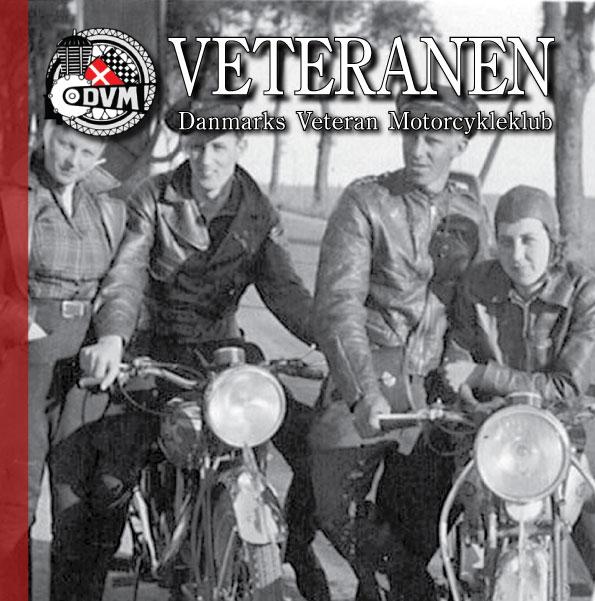 Veteranen indholdfortegnelse: 1976 til 2014