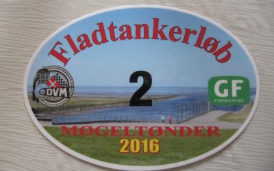 Billeder fra Fladtankerløb 2016