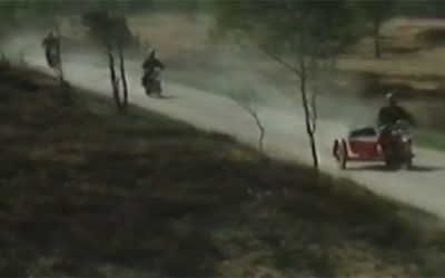 Skagenløb 1980 (Teknorama)