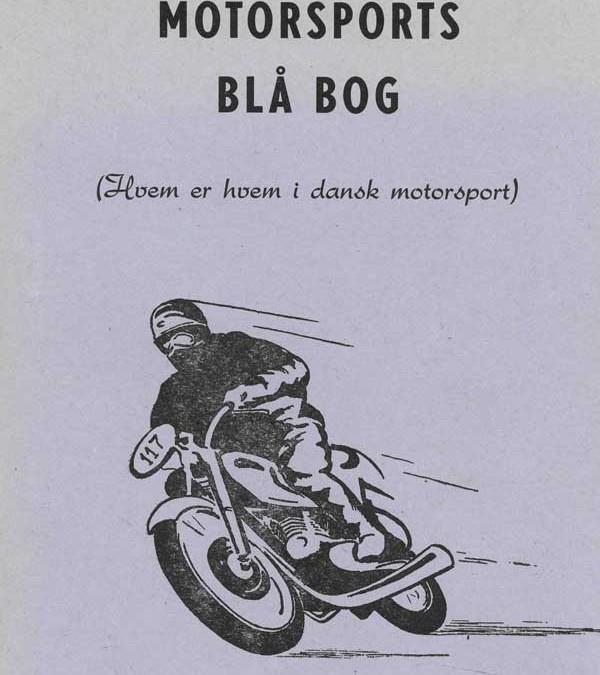 DMU's Blå Bog – 1957
