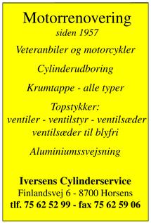 Iversens