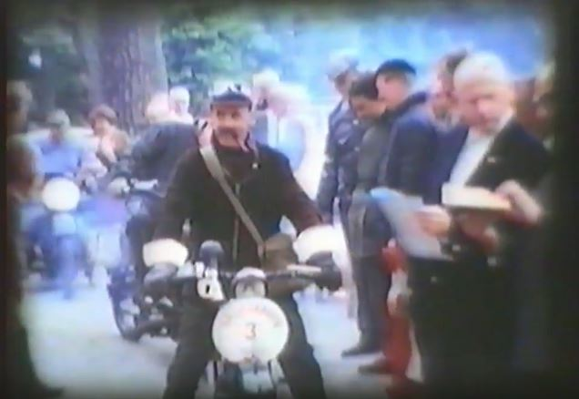 Rally Skagen 1965?, 1966, 1967, 1968