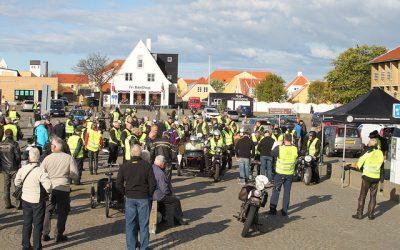 Information om Skagensløbet 2017