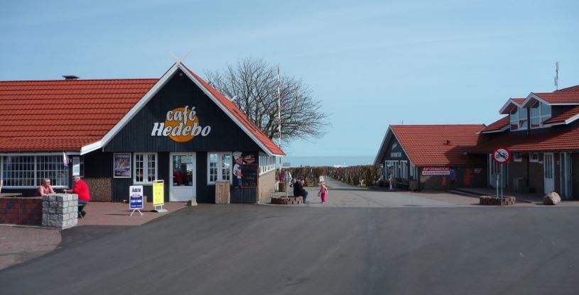 Jyllandsløbet: Forkert telefonnr til Hedebo Café