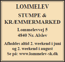 Lommelev