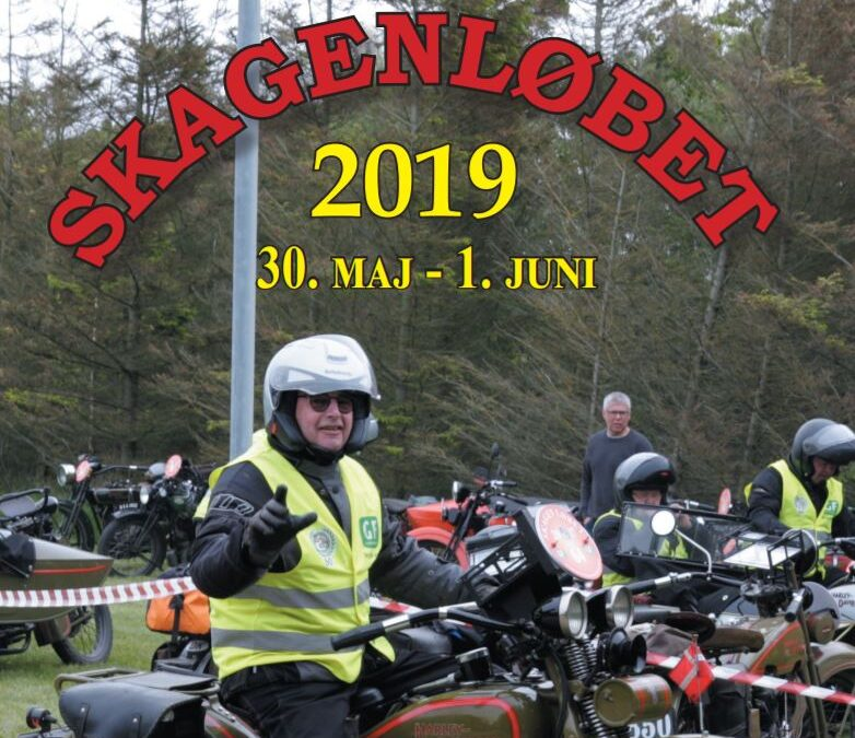 Program: Skagenløbet 2019